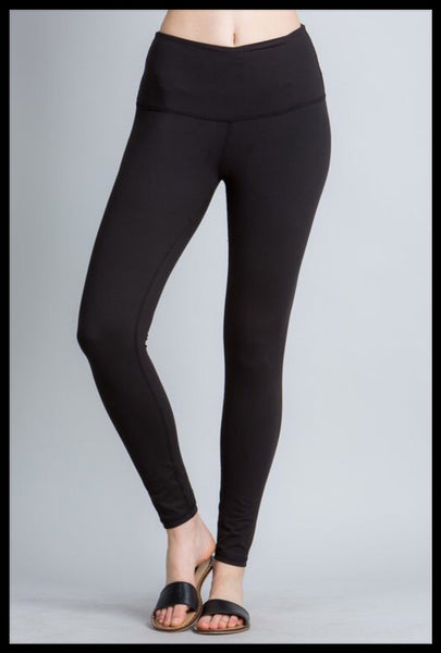 Buttery Soft Leggings (More Colors Available)