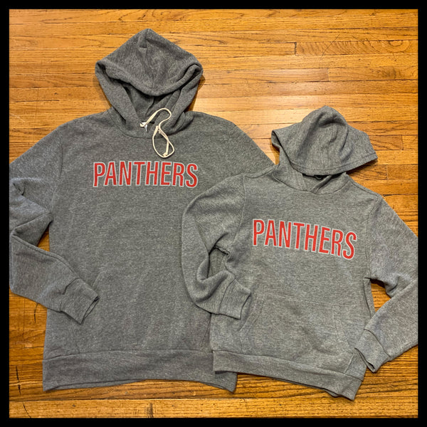 Youth PANTHERS Hoodie