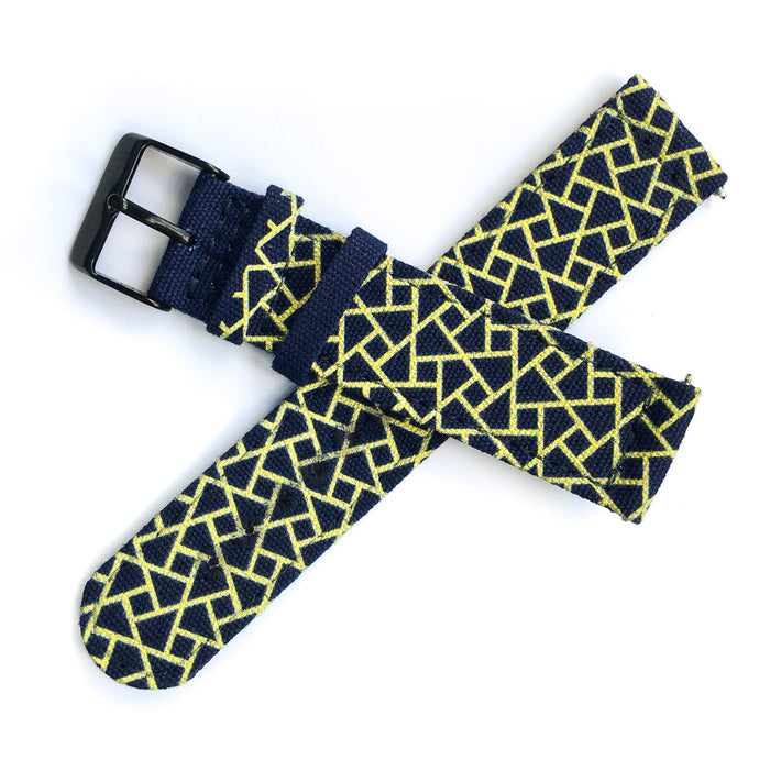 High Contrast Watch Strap