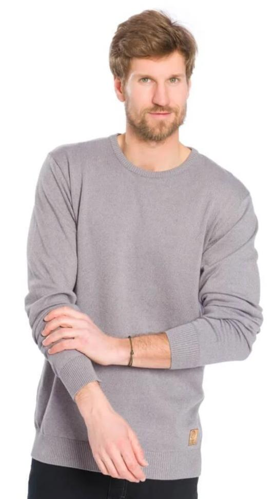 Bleed - Mens 365 Knitted Jumper - Knitwear