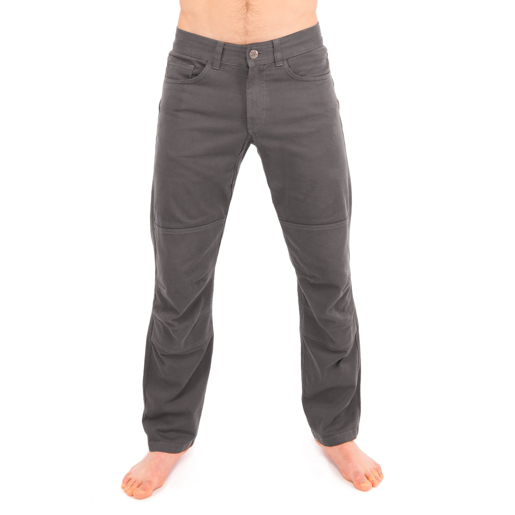 3rd Rock Clothing - Men's Mercury Lightweight Jeans - Climbing Trousers