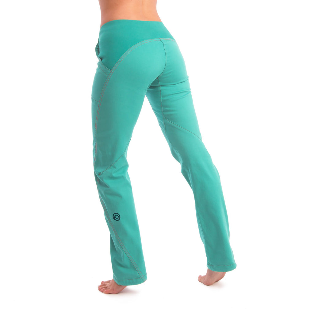 Women's Climbing Trousers - Skat Pants for Bouldering - 3rd Rock