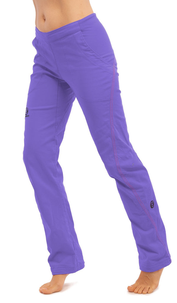 3rd Rock Clothing - Womens Skat Pants - Climbing Trousers