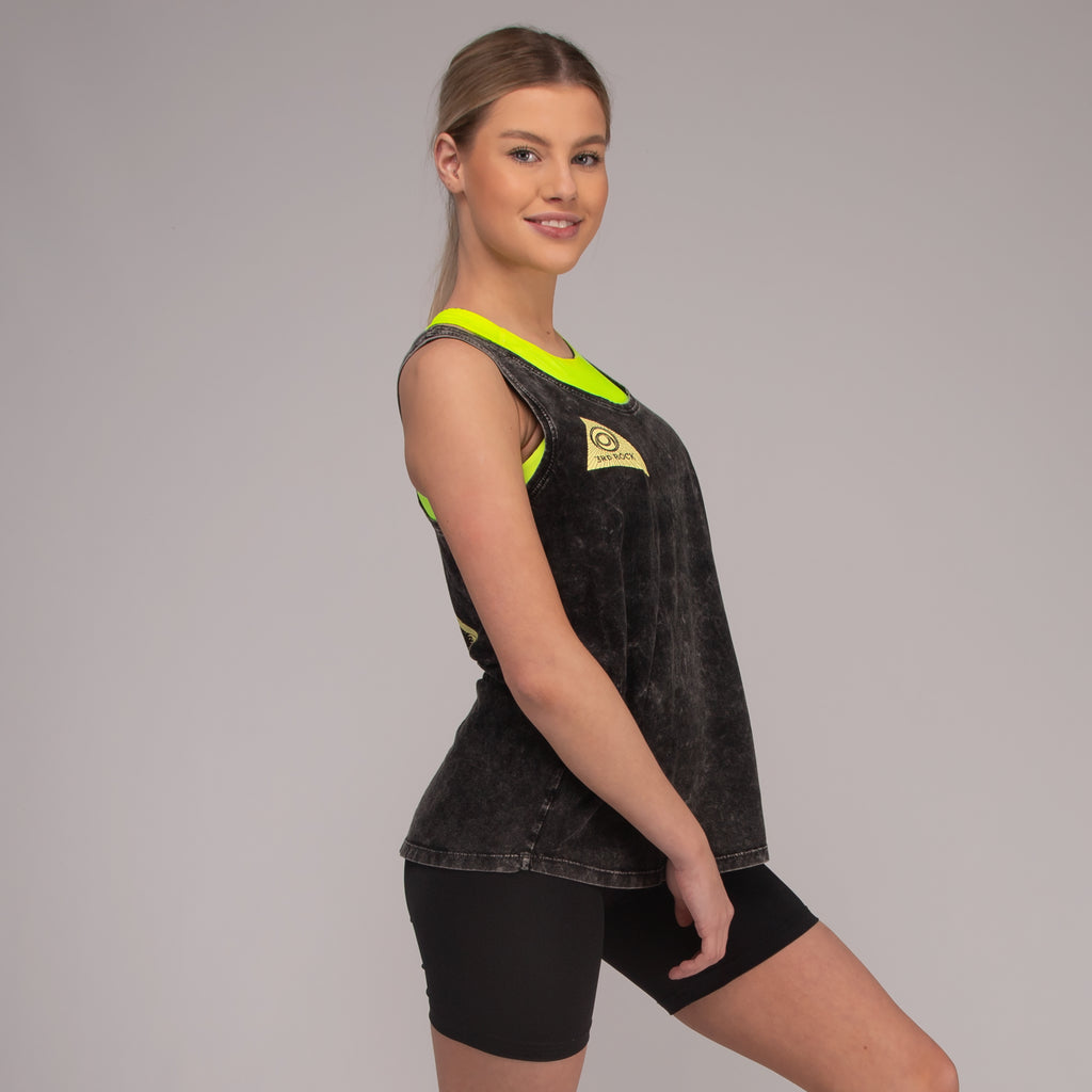 3rd Rock Clothing - Womens Sun Vest - Climbing Tops