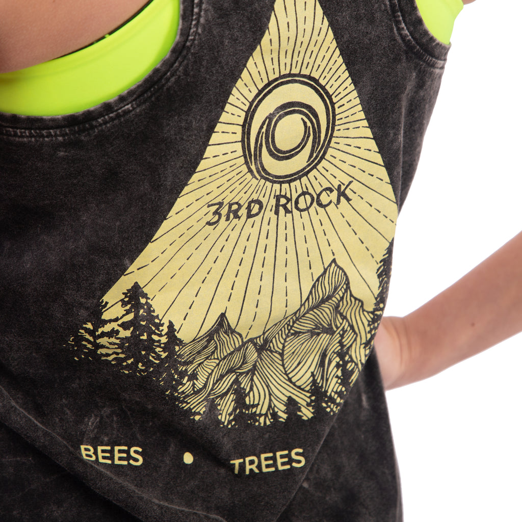3rd Rock Clothing - Womens Sun Vest - Top