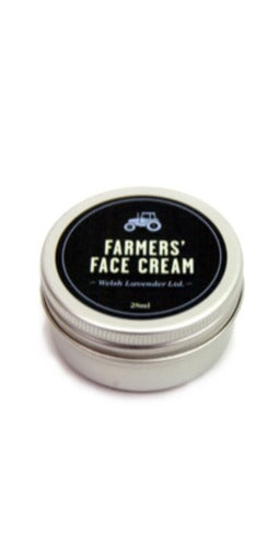 Farmers - Face Cream Mini 30ml - Natural Skin Care