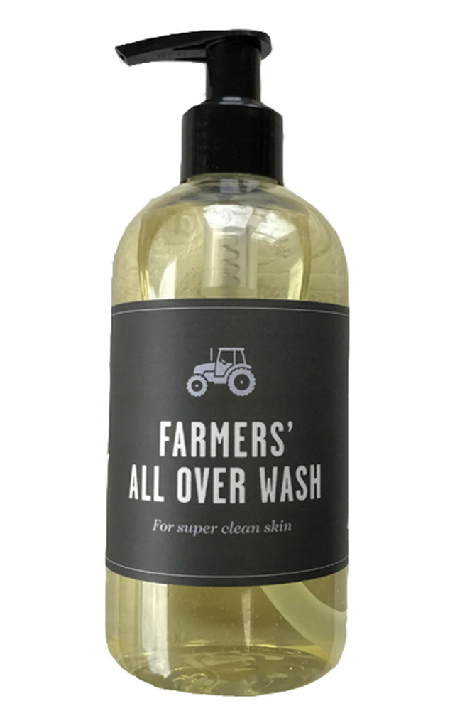 FARMERS' - All Over Wash 300ml - Bodywash