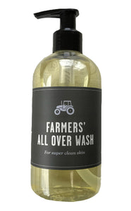 Farmers' - All Over Wash