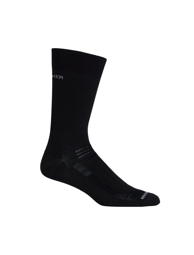 Icebreaker - Men's Merino Hike Liner Crewe - Socks