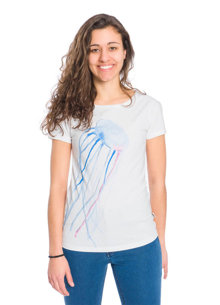 Womens Jelly-Jelly T-Shirt