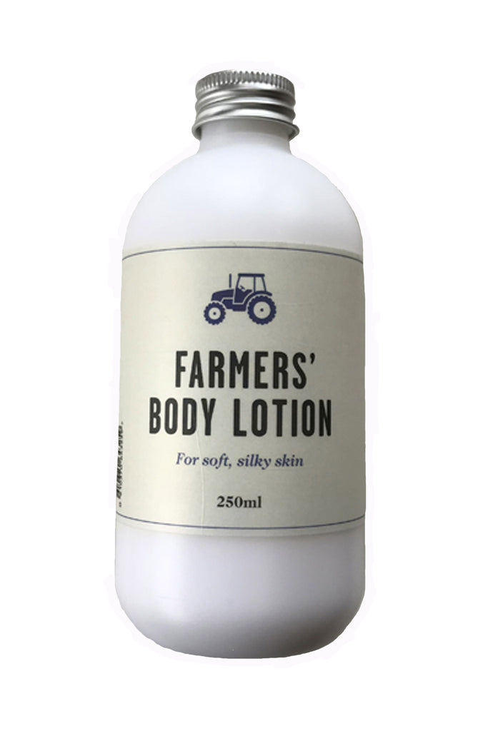 Farmers' - Body Lotion