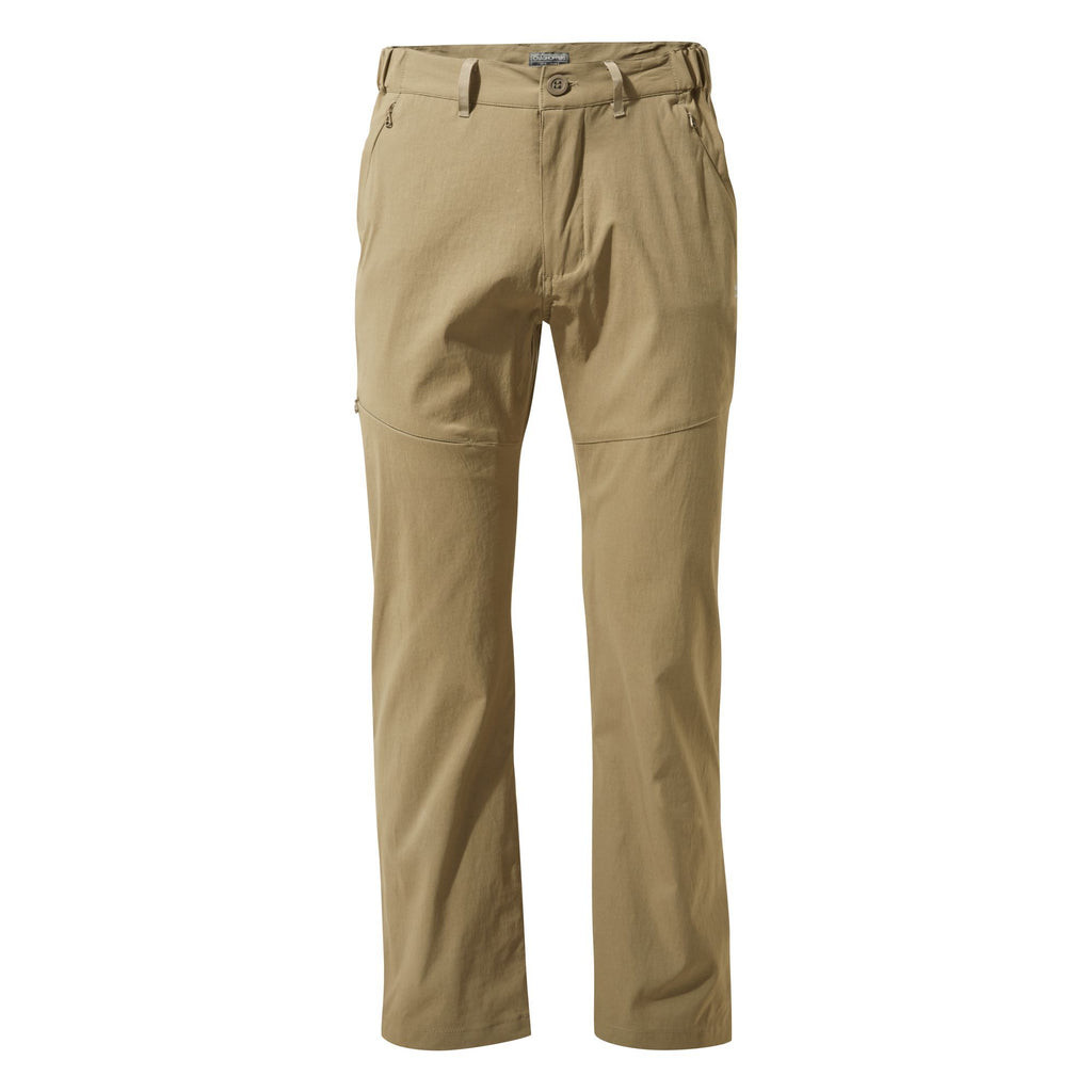 Craghoppers Mens Kiwi Pro Stretch Trousers