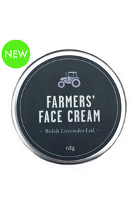 Farmers' Face Cream 65g | TheOutdoorBoutique.com