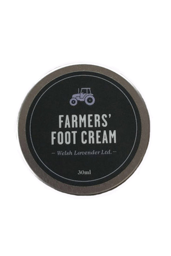 Farmers' Foot Cream Mini 30ml | TheOutdoorBoutique.com