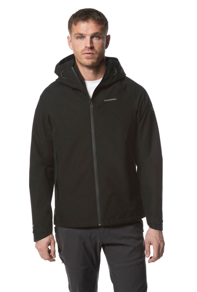 Craghoppers - Mens Caleb GORE-TEX Jacket