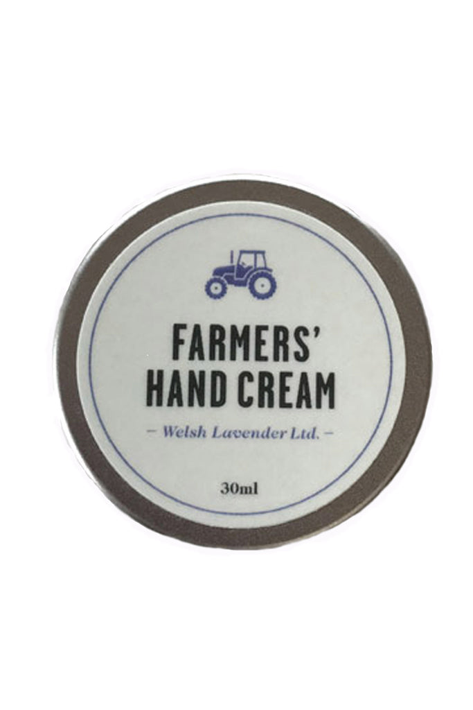 Farmers' - Hand Cream Mini - Natural Skin Care