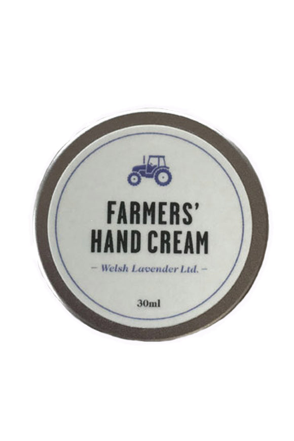 Farmers' Hand Cream Mini 30ml - fantastic pocket sized version of Farmers' natural hand cream lotion
