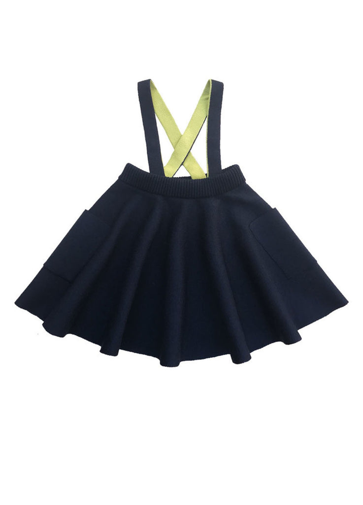 Mabli - Kids Troelli Skirt - Girls Skirts