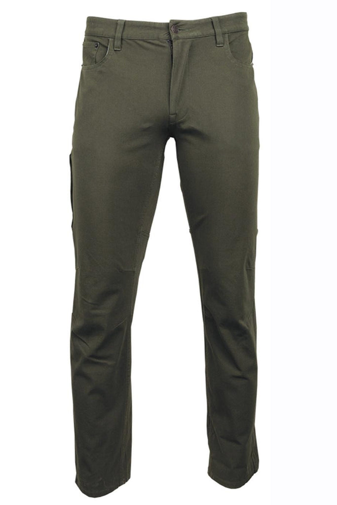 United By Blue - Mens Cartwright Pant - Outdoor Trousers