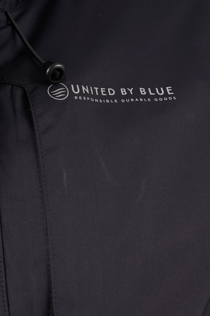 United By Blue - Mens Albright Waterproof Jacket - Outdoor Jackets