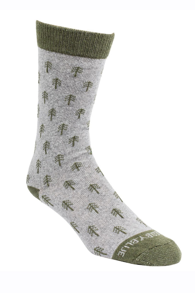 Nolde Bartrams Sock