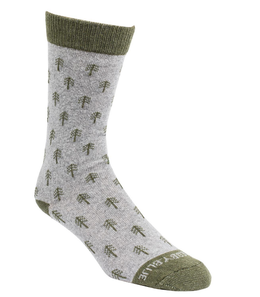 United By Blue - Nolde Bartrams Sock - Mens Socks