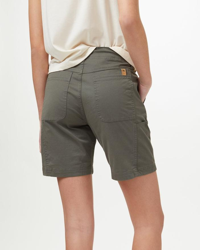 Tentree - Womens Camp Shorts - Shorts
