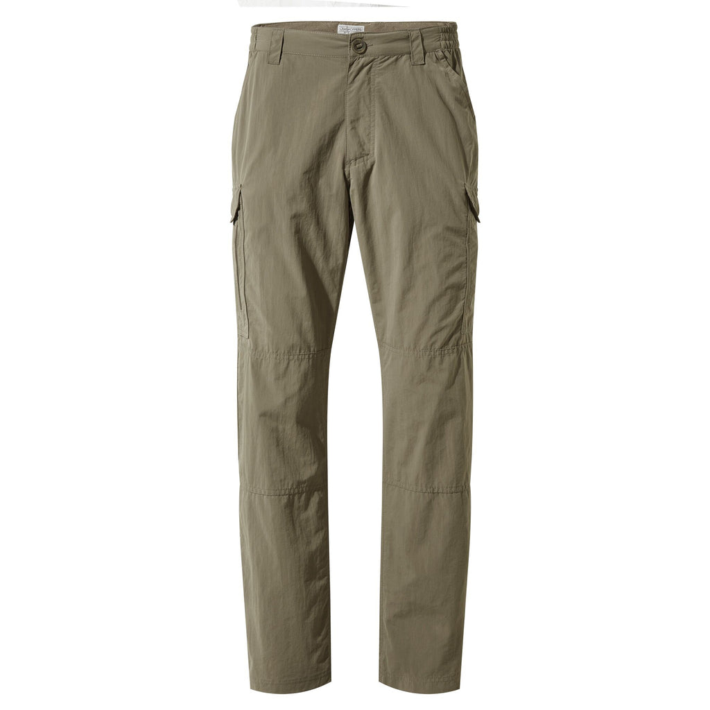 Craghoppers - Men's Cargo Trousers - Trousers