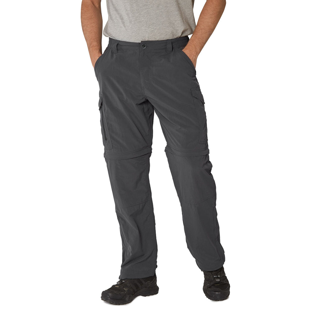 Craghoppers - Men's Nosilife Convertible Trousers