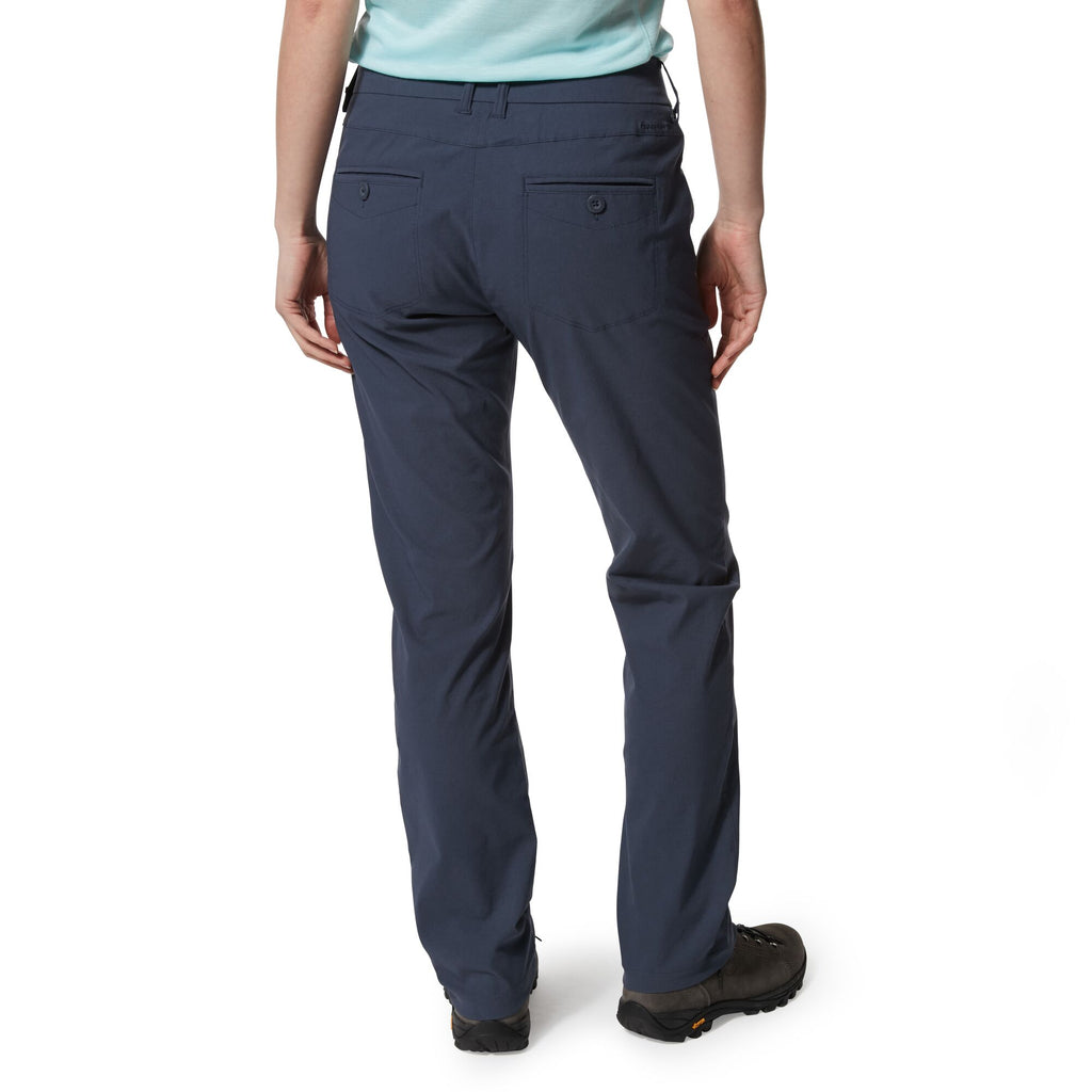 Craghoppers - Women's Nosilife Clara Pant - Walking Trousers