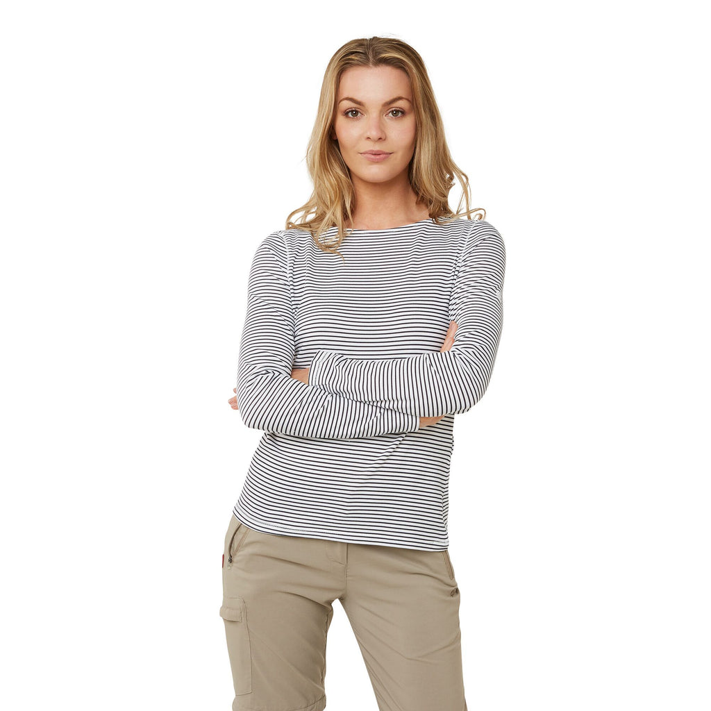 Craghoppers - Women's Erin Long Sleeved Top