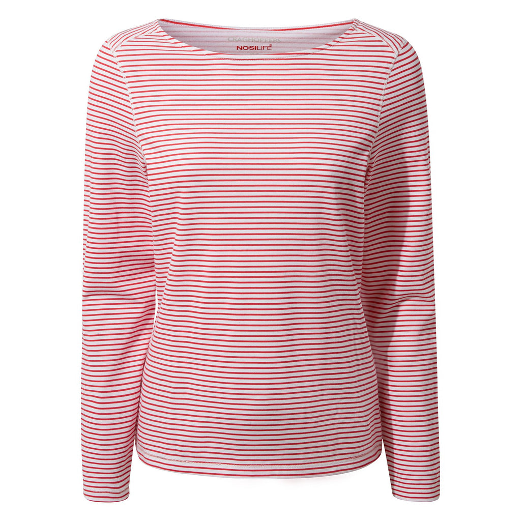 Craghoppers - Women's Erin Long Sleeved Top - Top