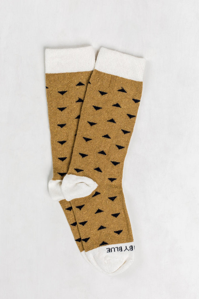 United By Blue - Humboldt Bartrams Sock - Mens Socks