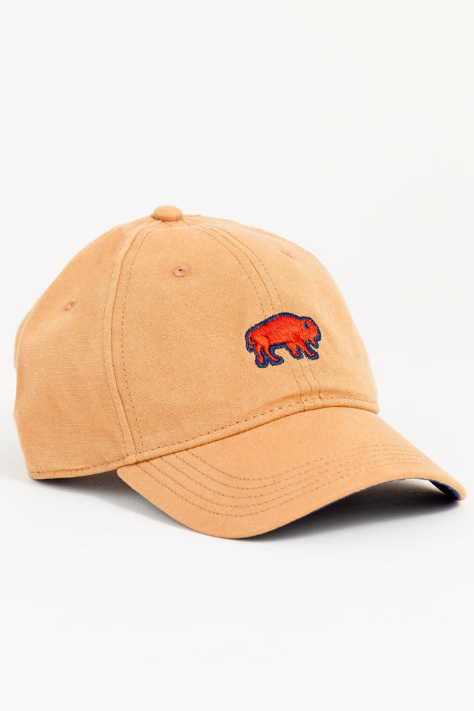 United By Blue - Bison Baseball Cap - Summer Hats