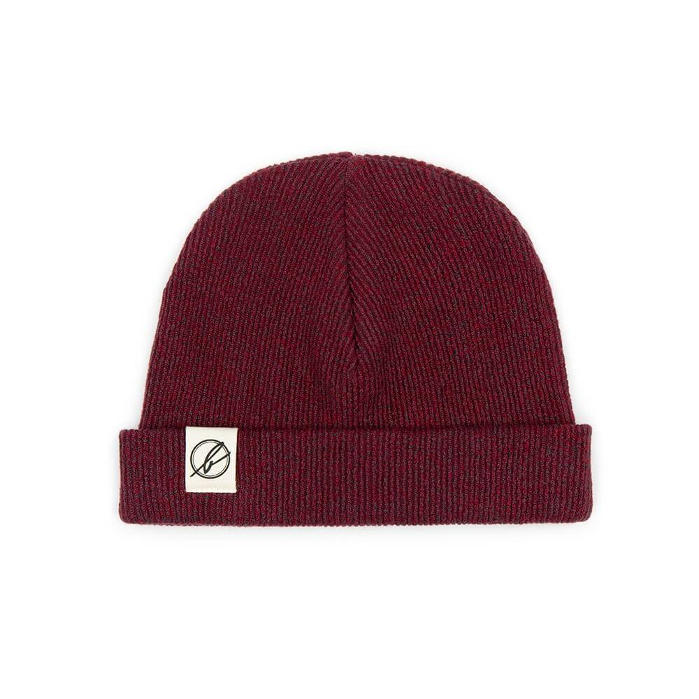 Bleed Beanie (Red) - Hats & Beanies