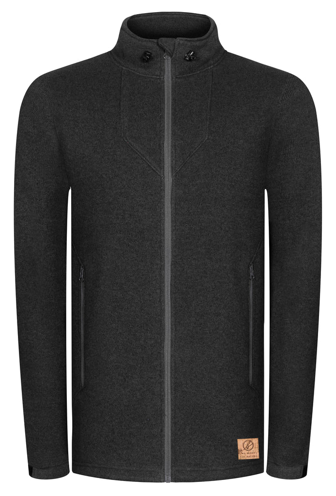 Bleed - Polartec Fleece Jacket for men - 100% Recycled