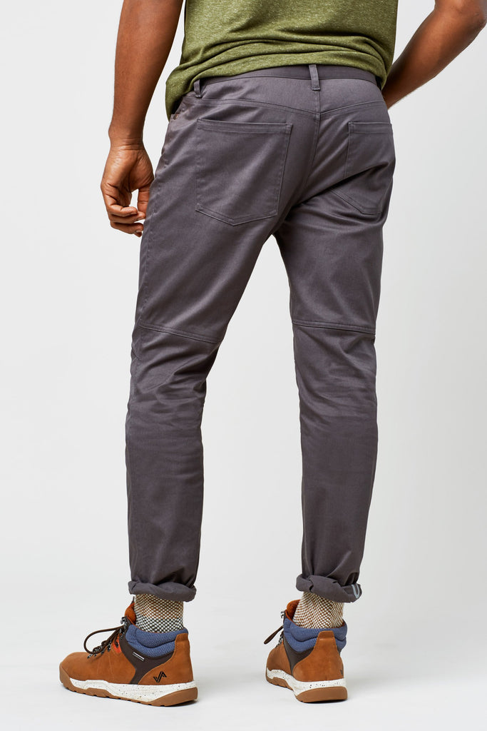 United By Blue - Mens Cartwright Pant - Mens Trousers
