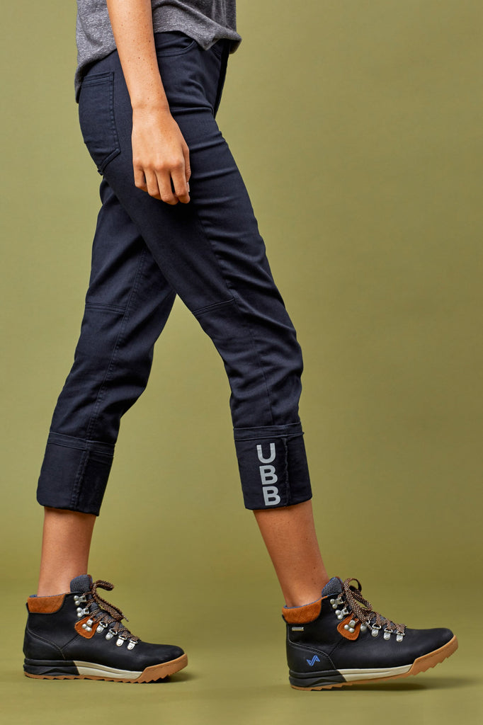 United By Blue - Womens 5 Pocket Twill Pant - Trousers