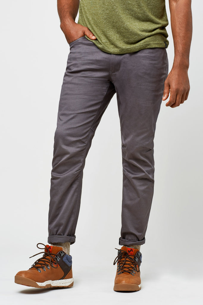 United By Blue - Mens Cartwright Pant - Trousers