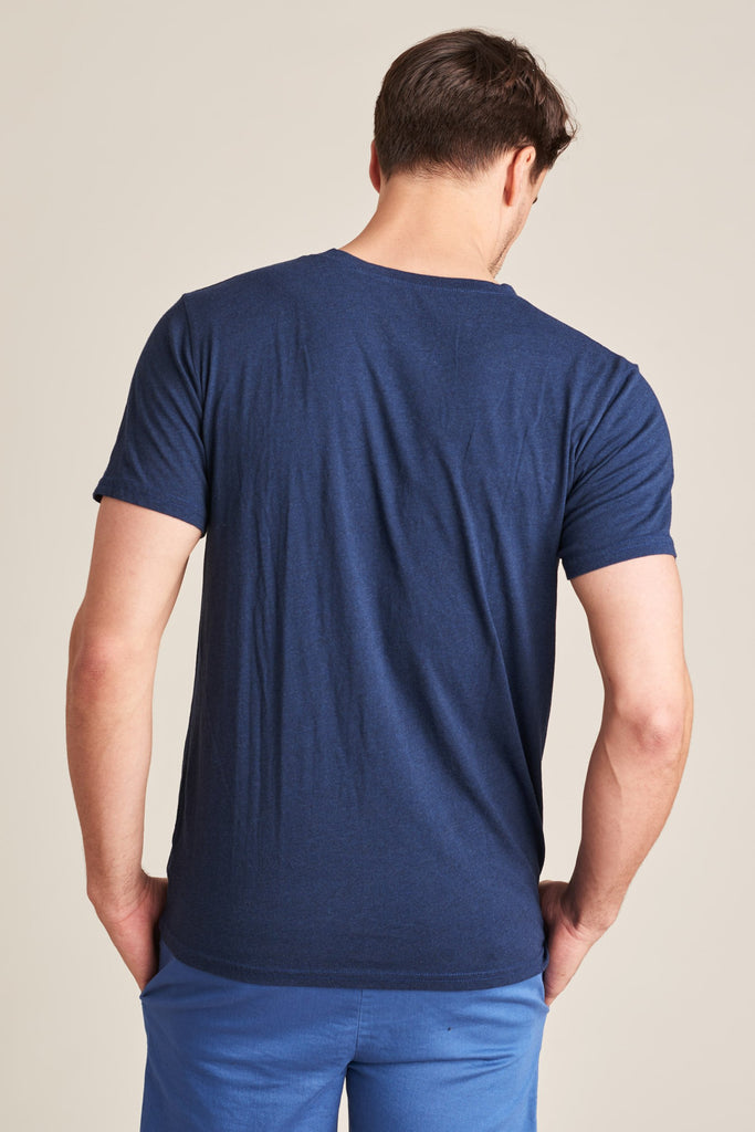 United By Blue - Mens V-Neck T-Shirt - Standard Tee