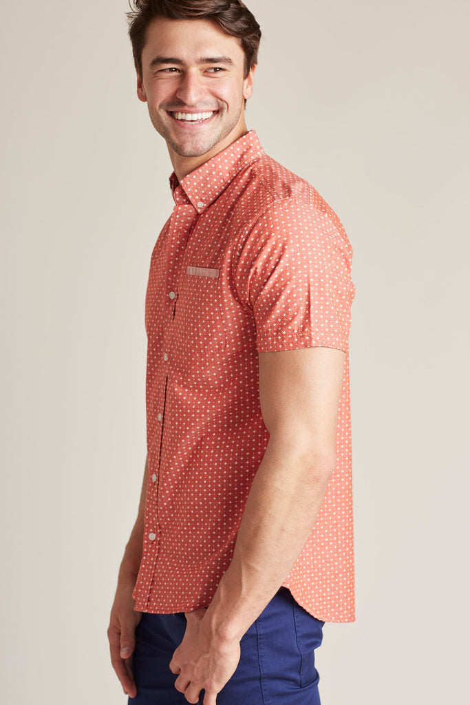 United By Blue - Mens Wenlock Shirt - Shirts