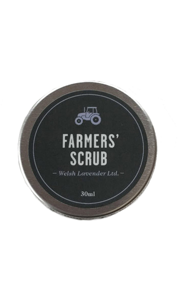 Scrub mini 30ml