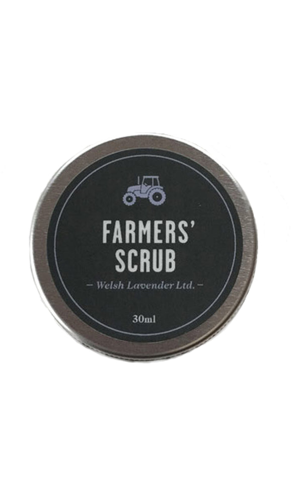 Farmers' - Scrub mini 30ml