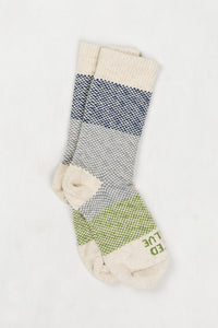 United By Blue Tacony Hemp Sock | TheOutdoorBoutique.com