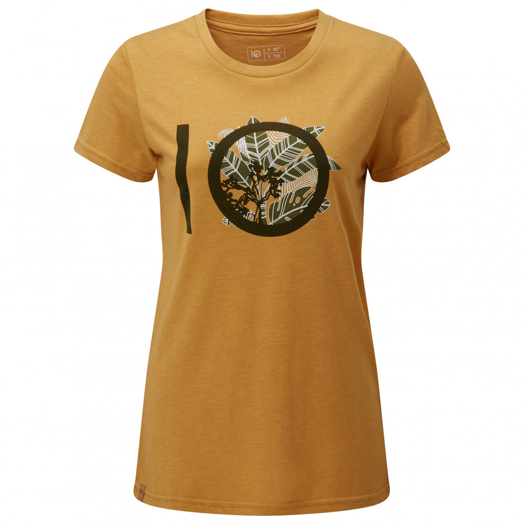 Tentree - Women's Ten Classic T-Shirt