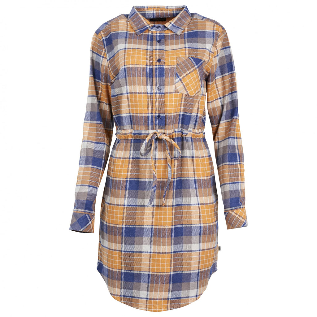 United By Blue - Womens Moraine Flannel Dress