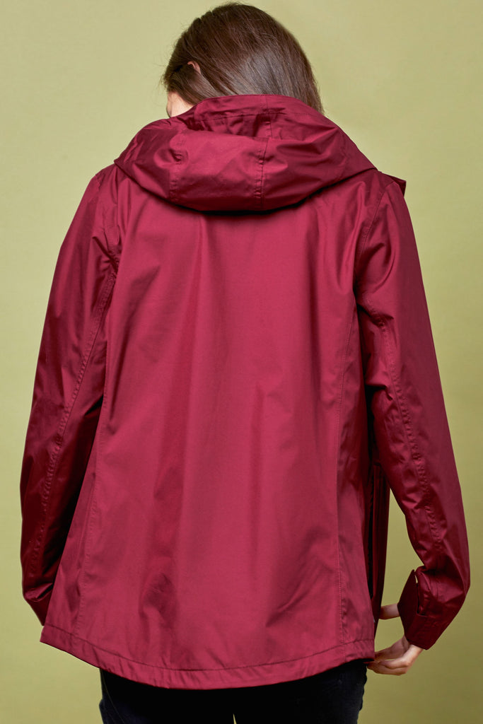 Womens Albright Waterproof Jacket