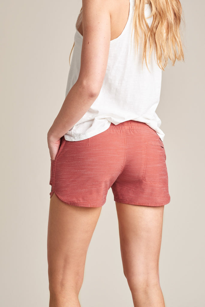 United By Blue Westray Shorts Clay | TheOutdoorBoutique.com