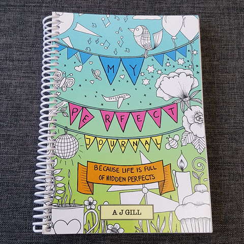My Perfect Journal