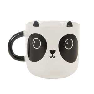 Kawaii Panda Ceramic Mug
